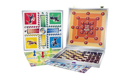 Mallette 15 jeux