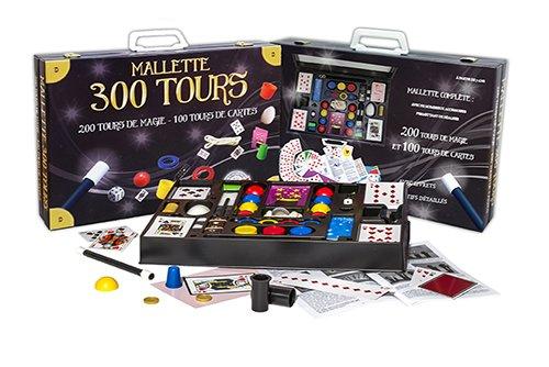 Mallette 300 tours