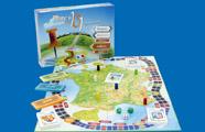 Jeux  la France et le Monde